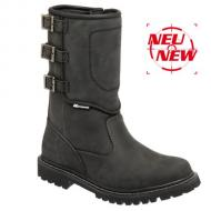 NEVADA - waterproof / schwarz